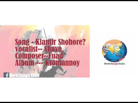 Klantir Shohore