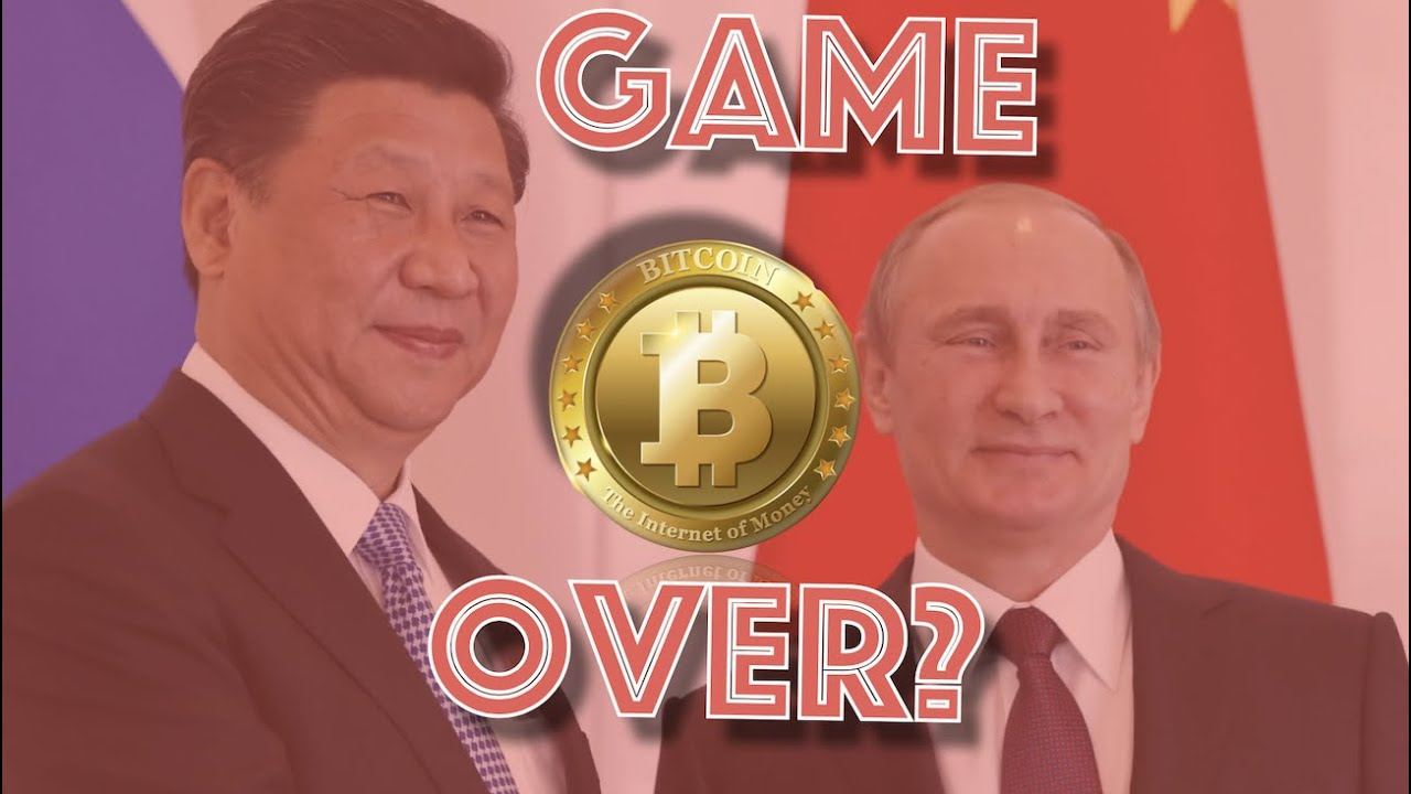 China & Russia DUMPING the DOLLAR. GOLD & BITCOIN To DOMINATE. Cardano Fails to Hit TIMELINE