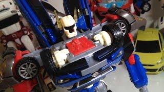 또봇 트라이탄 실드온 자동차 로봇 변신 장난감 놀이 Tobot Transformer Play영실업[라임튜브]