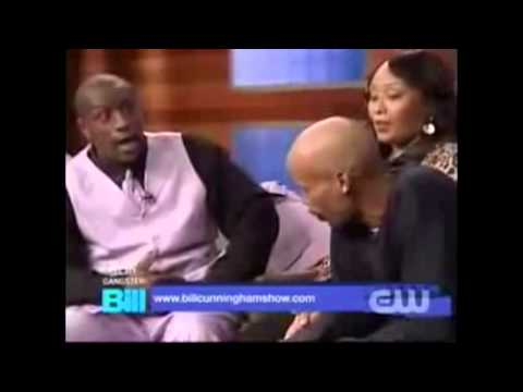 "The Story Of Aaron Wright :: Bill Cunningham Show "" Save My Gangster Lover "" ::  Promo 18"