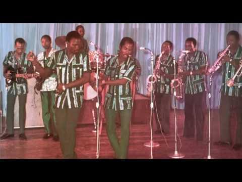 Payapaya - Bembeya Jazz National 1973