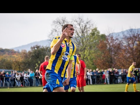 MFK Spartak Medzev - FC DAC 1904 1:5 (0:2)