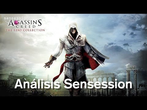 Assassin's Creed The Ezio Collection Análisis Review Sensession