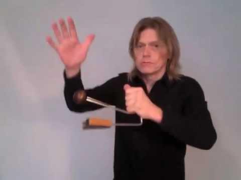 Percussion How To: Vibraslap w/ Mark Shelton