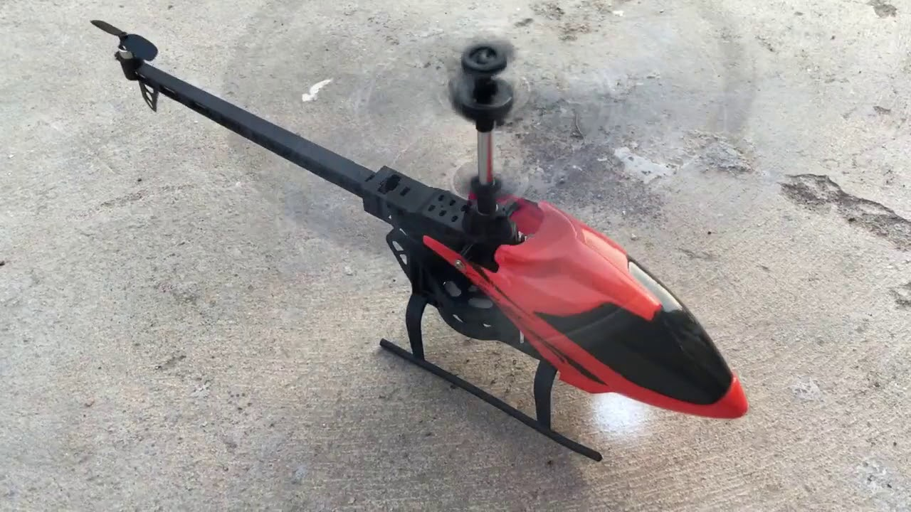 a678640d7d0 Discover Anti-Fall Helicopter