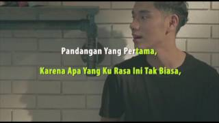 Download lagu [ KARAOKE ] Jaz _ Dari Mata video lyric karaoke