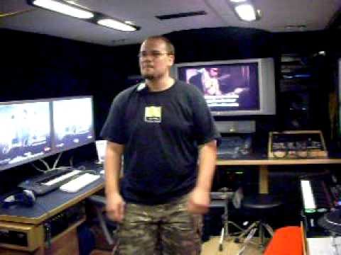 Verizon Wireless Mobile Recording Studio 2