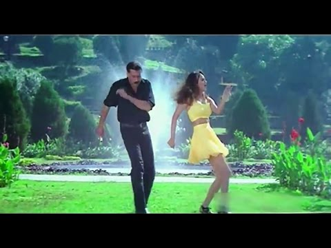 Jawani Char Din Ki Chandani Hai Maze Le Lo._movie_ Ustado Ke Ustad