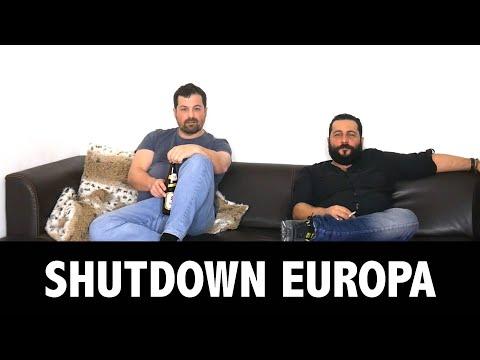 SHUTDOWN EUROPA: CUI BONO?