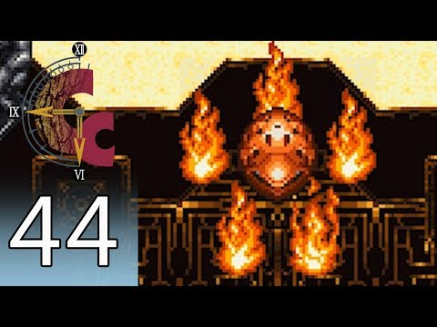 Chrono Trigger – Episode 44: Time Flies
