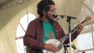 Canmore Folk Festival 2010 - Banjo Workshop #1