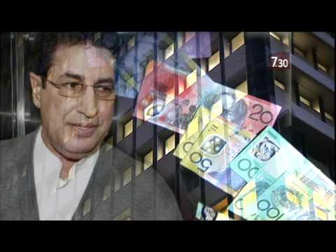 New evidence raises questions of RBA bribery response