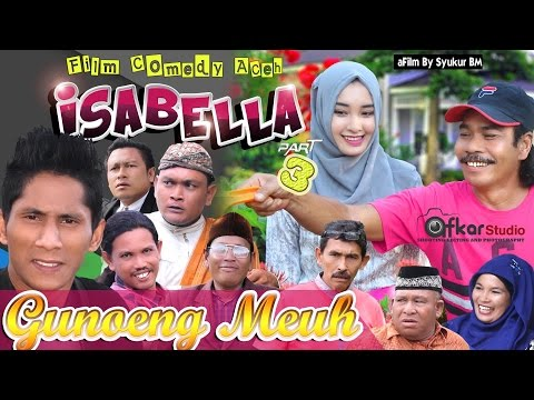 Film Comedy Aceh