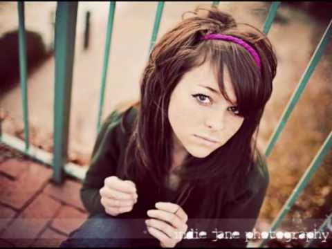 Cady Groves-Like A Soldier Lyric Video