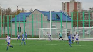 ФК Витебск - ФШМ обзор матча