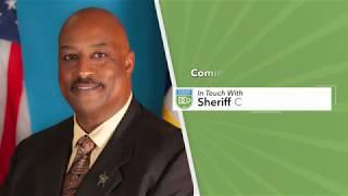 Durham County Sheriffs Officials - Keshowazo