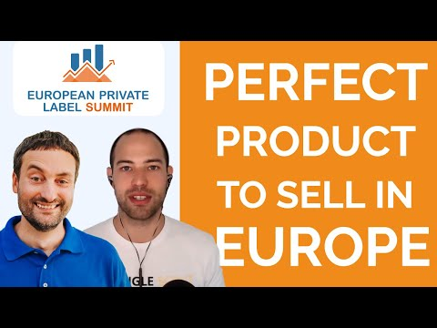 Greg Mercer - Product Research: Choosing the Perfect Product to Sell in Europe
