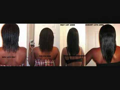 Hairlicious Inc: My Hair Care Journey