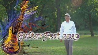 The 2019 Annual Centerville GuitarFest