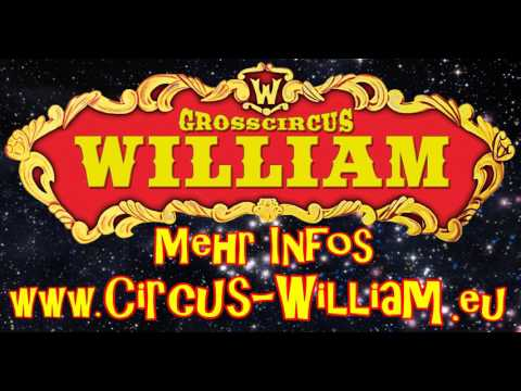 Circus William 2017