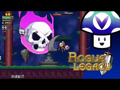 [VineClassics] Vinny - Rogue Legacy