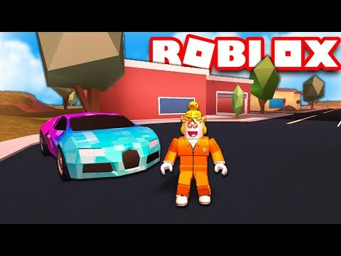 Roblox JAILBREAK THE MOVIE .. (1 HOUR LONG UPDATE SPECIAL)