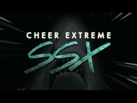Cheer Extreme SSX 201718