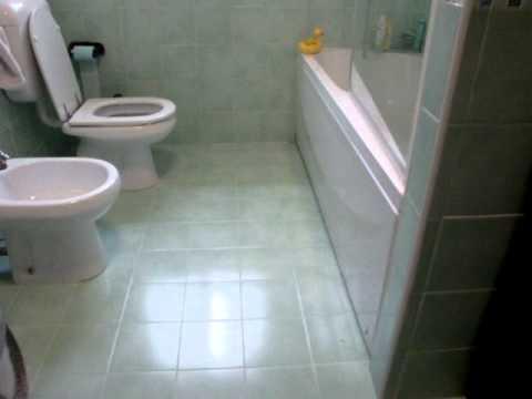 Vloeibaar keramiek restauratie voegen in toilet en badkamer youtube