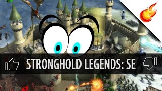 Stronghold Legends: Steam Edition - First Impressions