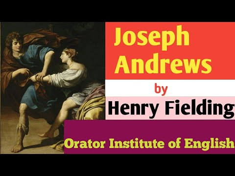 Joseph Andrews by Henry Fielding in Hindi