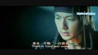 Wu Chun & Donnie Yen as allies in 14 Blades (Fight Scene)