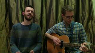 Move Together - James Bay (Brandon Reid Cover)