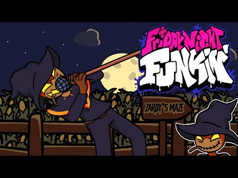FoolHardy É Muito Fácil... (Friday Night Funkin') MOD