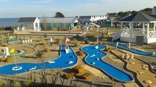 Corton Holiday Coastal Village & Naturist beach - Warner Leisure Hotel resort in Suffolk