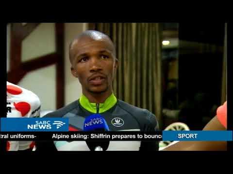 SA cyclists are off to Dubai