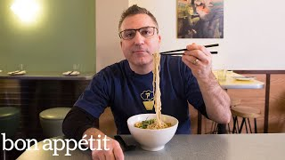 RAMEN: You're Eating It Wrong | Lessons from Ivan Ramen