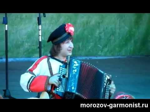 Михаил Морозов - Песня о любви
