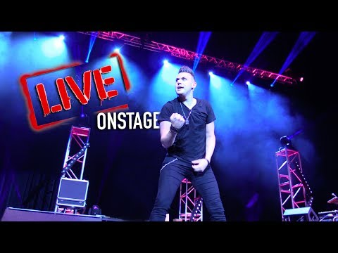 World Famous TV Magician Joel Meyers LIVE Onstage