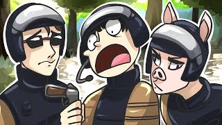 CS:GO Funny Moments | What