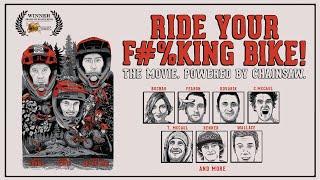FOX MTB | RIDE YOUR F#%KING BIKE! | FEATURING KIRT VOREIS, JOSH LEWIS AND JOSH BRYCELAND