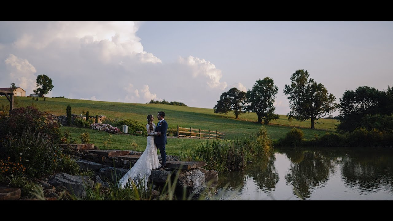 Jesse and Alejandra Wedding Highlight Film