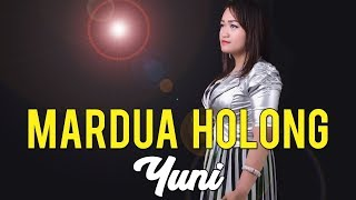 Yuni - Mardua Holong (Lagu Batak Terbaru 2019)