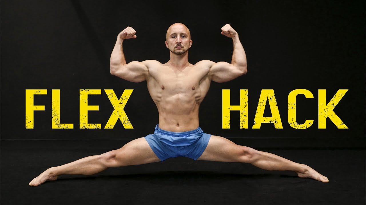 3 Flexibility Hacks No One Talks About