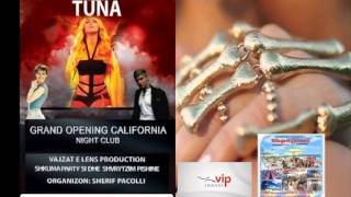 California Night Club - TUNA