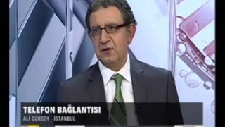 POLİKLİNİK - Dünyagöz Hastanesi Göz Hastalıkları Uzmanı Dr. Haluk Talu / 31.05.2013