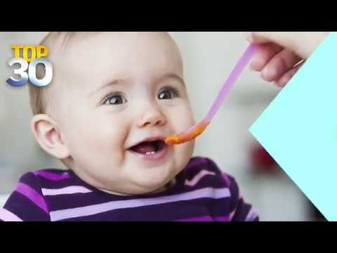 Are Solid Foods Beneficial For Babies At 3 Months Old?