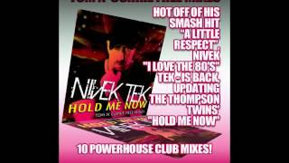 Nivek Tek- Hold Me Now (Giuseppe Piol Replay Radio Mix)
