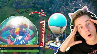 Mit diesem GAMEBREAKING GLITCH Höher fliegen als der BATTLEBUS! (Die ganze Runde wenn ihr wollt!)