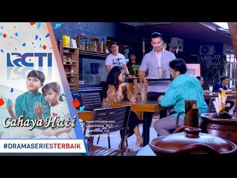 CAHAYA HATI - Asliii Barong Kocak Banget [15 September 2017]