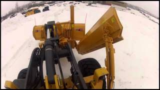 Craig Manufacturing - Craig Tech Tips - Plowing Tips